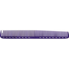 Расческа Y.S.Park YS-335-11 фиолетовая