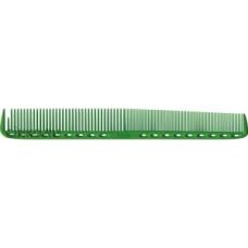 Расческа Y.S.Park YS-335-10 зеленая