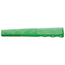 Расческа Y.S.Park YS-232-10 зеленая