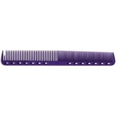 Расческа Y.S.Park YS-339-11 фиолетовая