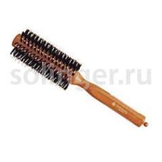 Брашинг на деревянной основе Hairway Style 22 мм. 14-рядный