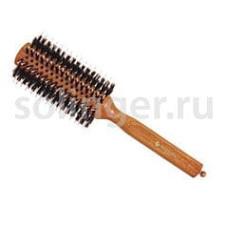 Брашинг на деревянной основе Hairway Style 28 мм. 10-рядный