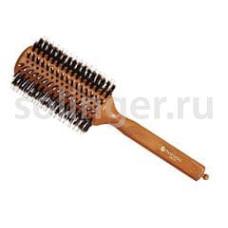 Брашинг на деревянной основе Hairway Style 38 мм. 18-рядный