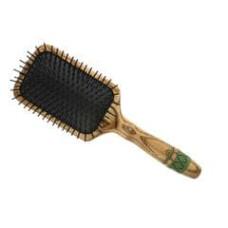 Щётка массажная Hairway Flexion 11-рядная, прямоугольная, широкая